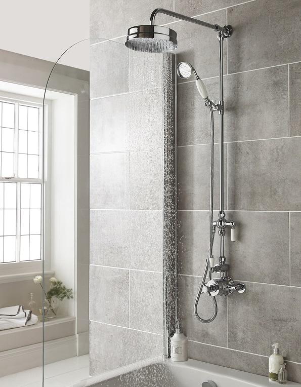 mixer-showers