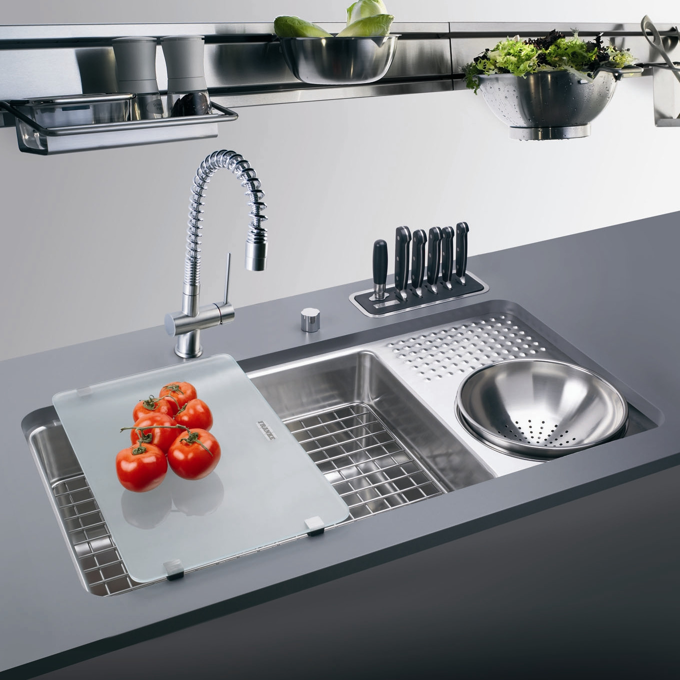 Franke-34_06-x-17_75-Culinary-Work-Center-Kitchen-Sink-with-Drain-Board-CWX161-D