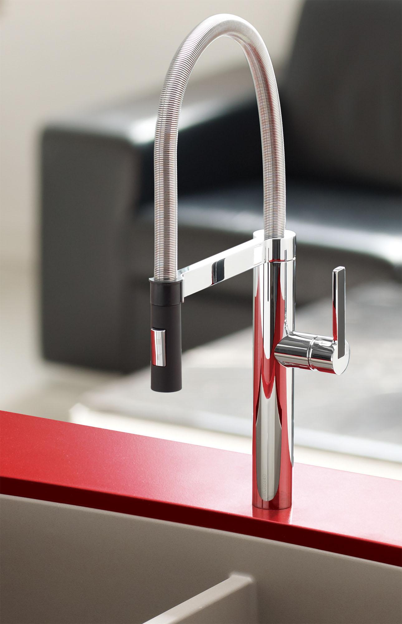 BLANCO CANADA INC. - BLANCO faucet wins international award
