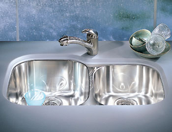 Franke-RGX-160-Regatta-Double-Bowl-Undermount-Stainless-Steel-Kitchen-Sink